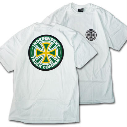 INDEPENDENT COLORS TEE