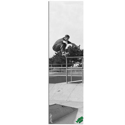 MOB GRIP x  BRYCE KANIGHTS  JOHN CARDIEL  GRIP TAPE
