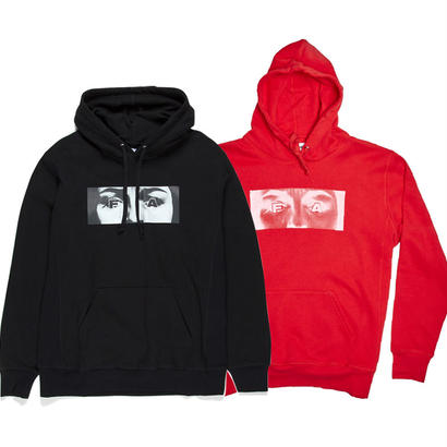 SALE! セール! FUCKING AWESOME FA EYES HOODIE