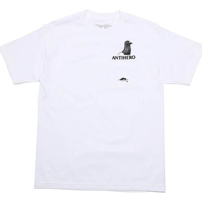ANTI HERO POCKET PIGEON TEE