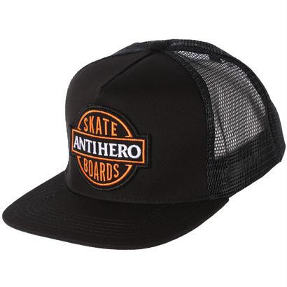 ANTI HERO NO CLASS PATCH MESH CAP