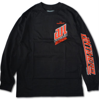 ANTI HERO STROPLE POWER L/S TEE