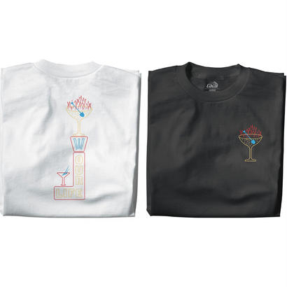 LAKAI x OURLIFE COCKTAIL TEE
