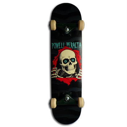 POWELL PERALTA NEW SCHOOL RIPPER COMPLETE SET (7.75 x 31.75inch)