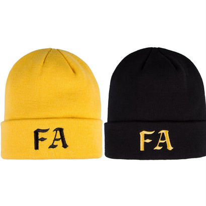 FUCKING AWESOME FA BEANIE