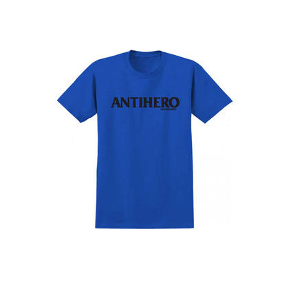 ANTI HERO LONG BLACKHERO TEE