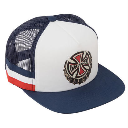 INDEPENDENT THE ONLY CHOICE MESH CAP