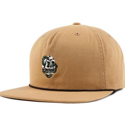 BRIXTON BOA SNAPBACK CAP