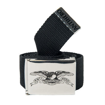 ANTI HERO EAGLE WEB BELT