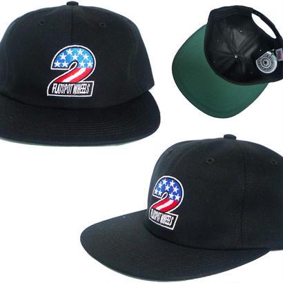 DEAR,  FLATSPOTS WHEEL  #2 CAP