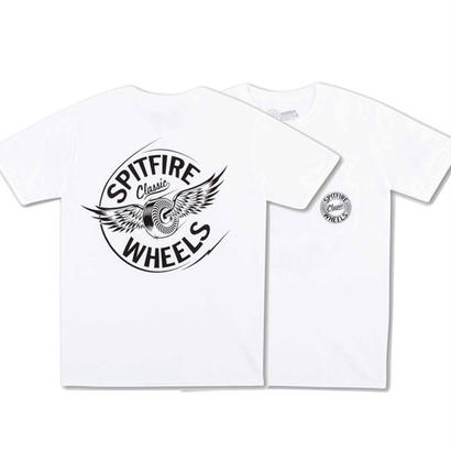 SPITFIRE FLYING CLASSIC POCKET TEE