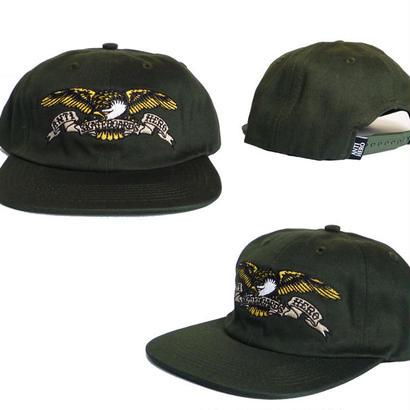 ANTI HERO EAGLE SNAPBACK CAP