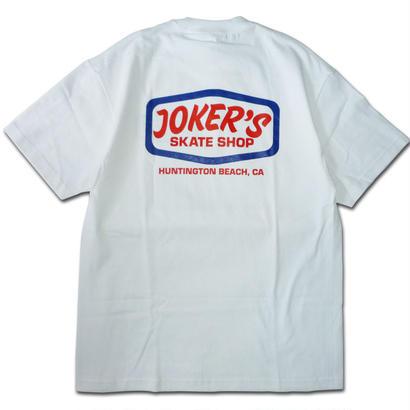 JOKERS CLASSIC LOGO TEE