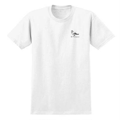 ANTI HERO BASIC PIGEON TEE
