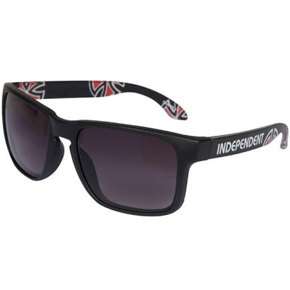INDEPENDENT BAR / CROSS SUNGLASSES