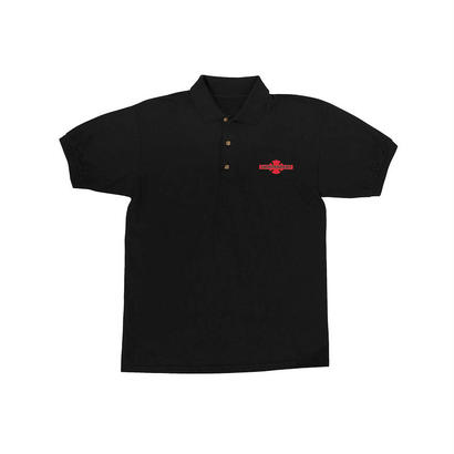 INDEPENDENT O.G .B.C. CHEST POLO