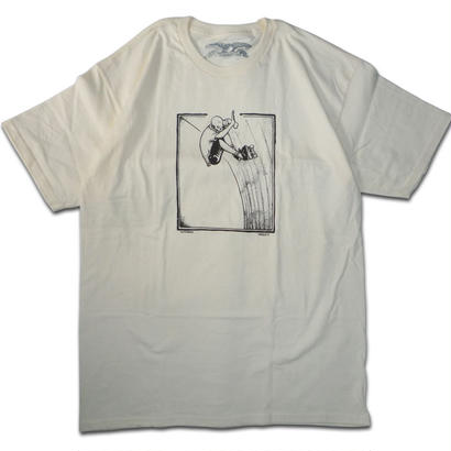 ANTI HERO LANCE MOUNTAIN GT SKULL TEE