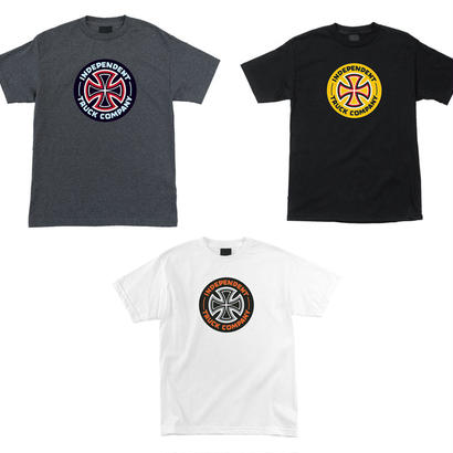 INDEPENDENT  COMBO T/C TEE