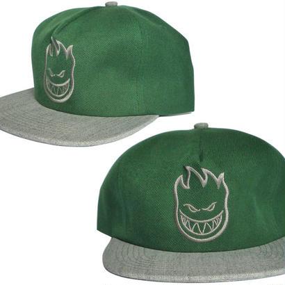 SALE! セール!  SPITFIRE  BIGHEAD  SNAPBACK CAP