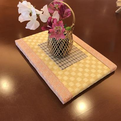 ミニ畳(約20㎝×約30㎝)