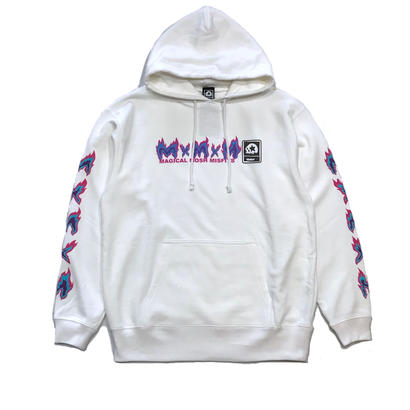 MAGICAL MOSH MISFITS MAGICAL FIRE MISFITS PARKA