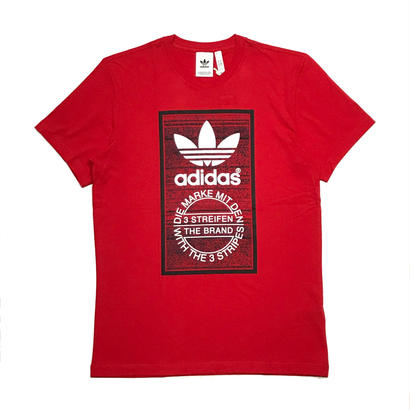 adidas TRACTION TONGUE LABEL SST