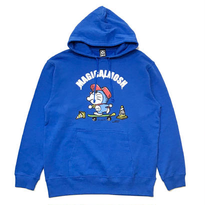 "MAGICAL MOSH MISFITS I'm Doraemon ☆ MxMxM ""SKATE FOR FUN"" PARKA"