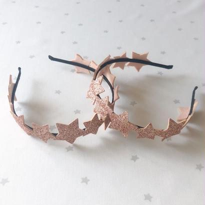 twinkle star headband