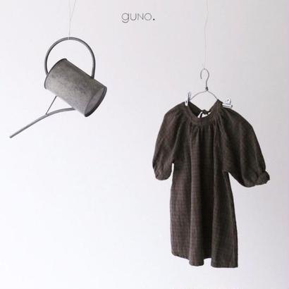 guno / check one  piece