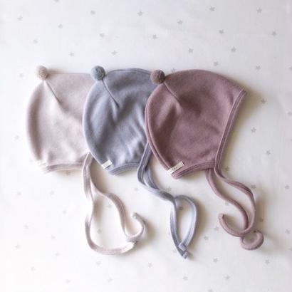 monbebe baby bonnet