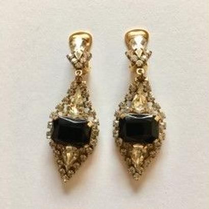 Vintage Clip Earing ヴィンテージ クリップ イヤリング
