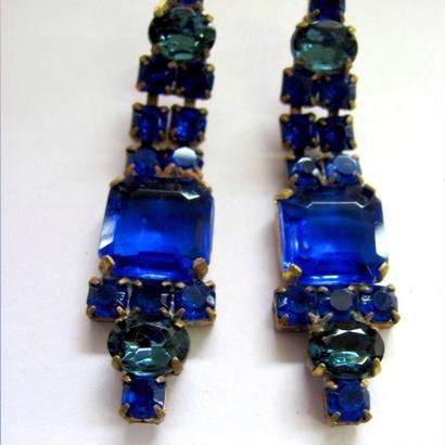 Vintage Clip Earing  ヴィンテージ ピアス