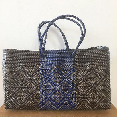 Mexican Plastic Tote bag メキシカントートバッグb
