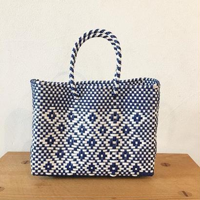 Mexican Plastic Tote bag MINI メキシカントートバッグ  ミニ