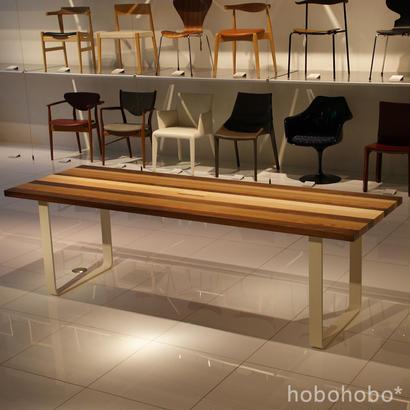 SH2|テーブル     (価格85万円)※受注生産