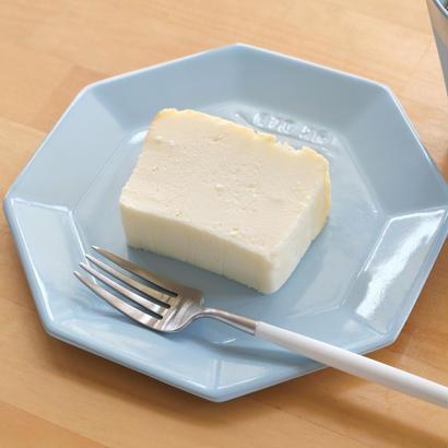 ホホホ座金沢のチーズケーキ