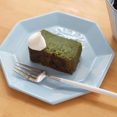 ホホホ座金沢のガトーショコラ(抹茶)