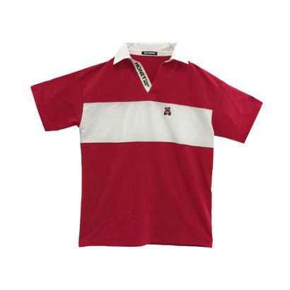 181TP25【Unisex】ラガーTシャツ