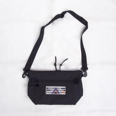 FREE CITY  FC X WILDERNESS ARMY KIMONO SHOULDER BAG