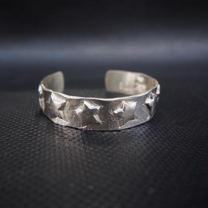 "SLOW HANDS(スロウハンズ)  ""star bracelet"""
