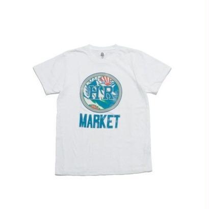 【入荷予定・予約商品】HOLLYWOOD RANCH MARKET  HR MOUNTAIN Tシャツ