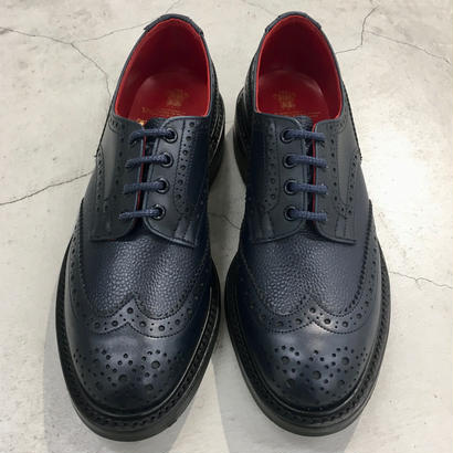 【入荷予定・予約商品】  ROYAL NAVY exclusive Tricker`s