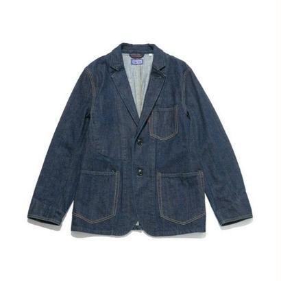BLUE BLUE(ブルーブルー) セルビッチデニム2Bジャケット