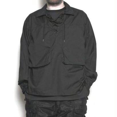 blurhms  Soft Ox String Pullover Shirt