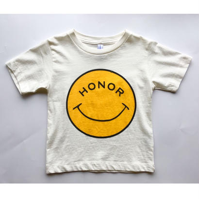 HONOR`S MADE(オーナーズ メイド) SMILE KIDS Tee
