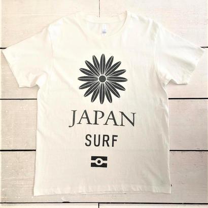 HONOR`S MADE  JAPAN SURF Tee