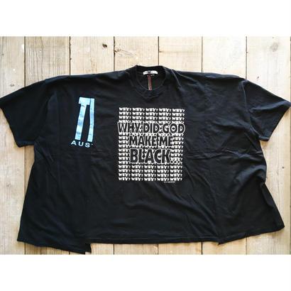 HONOR`S × MADE by Sunny side up(オーナーズ × メイドバイサニーサイドアップ) JUMBO T-shirt