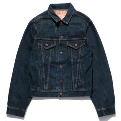 BLUE BLUE セルビッチデニム ルースGジャケット