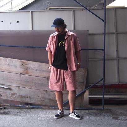 "NOWHAW(ノウハウ) ""health land"" pajama  #mosspink"