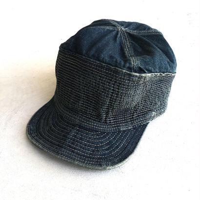 KAPITAL  デニム老人と海CAP